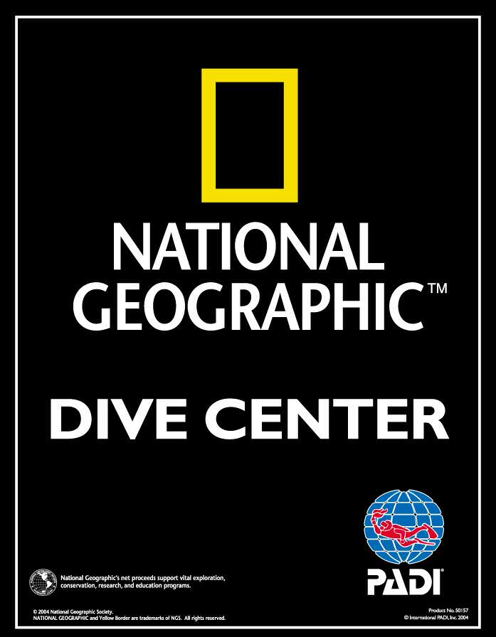 National Geographic Dive Center