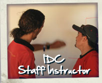 staff instructor course idcmexico